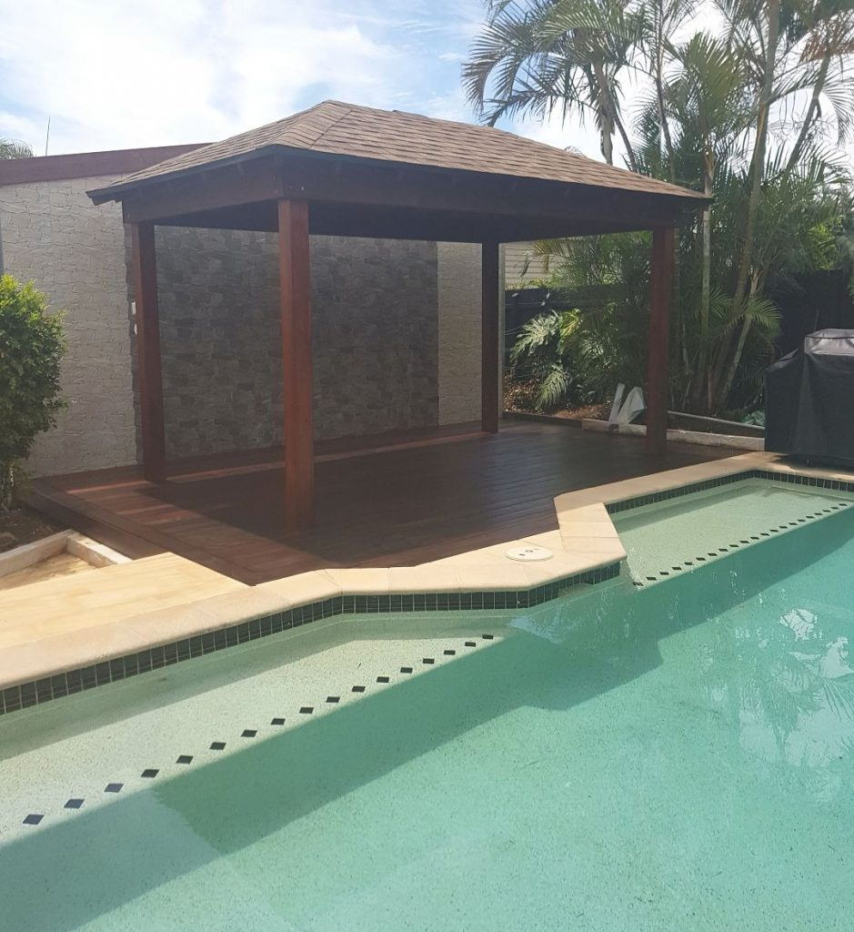 Thatch Roof Solutions Enhance Your Outdoor Living Area With Our
